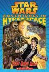 Adventures in Hyperspace